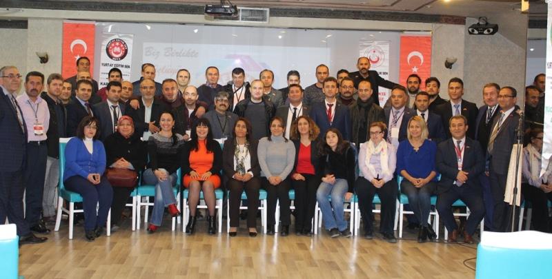 Büyük Ankara buluşmasını gerçekleştirdik