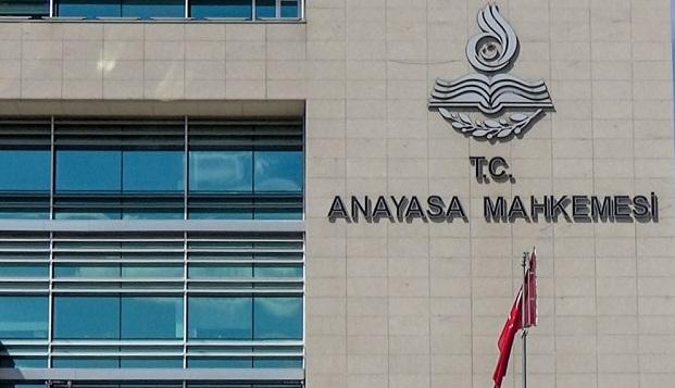 AYM, memurluğa girişte 'Güvenlik Soruşturması' şartını iptal etti