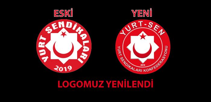 Logomuz Yenilendi