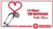 YURT Sağlık Sen Başkanı YİĞİT'in Tıp Bayramı Mesajı